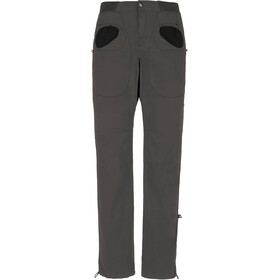 E9 Rondo Slim Pants Men iron